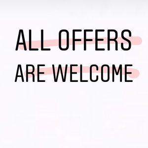 Make an offer 💞